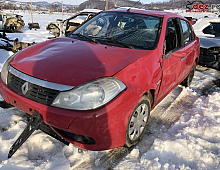 Imagine Dezmembrez Piese Renault Symbol Thalia Clio 3 2009 Diesel Piese Auto