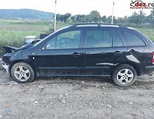 Imagine Dezmembrez Skoda Fabia 2006 1 4i Euro 4 Piese Auto