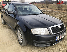 Imagine Dezmembrez Skoda Superb 2007 2 0 Bss Euro 4 Piese Auto