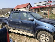 Imagine Dezmembrez Toyota Hilux 2007 Euro4 120cp 4x4 Piese Auto