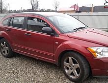 Imagine Dezmembrez Dodge Caliber 2 0 Crd Din 2007 Piese Auto
