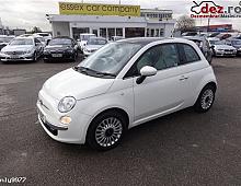 Imagine Dezmembrez Fiat 500 2011 Piese Auto