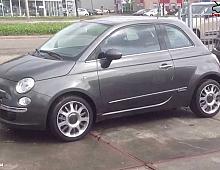 Imagine Dezmembrez Fiat 500 1 0 Benzina An 2010 Piese Auto