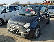 Imagine Dezmembrez Fiat 500 Motor 1 2i 1 6 Diesel 2011 Piese Auto