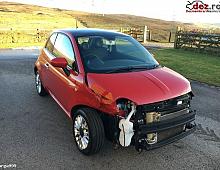 Imagine Dezmembrez Fiat 500s 2015 Piese Auto