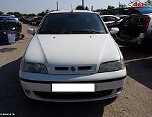 Imagine Dezmembrez Fiat Albea 1 4b An 2005 Tip Motor 188a5000 Piese Auto