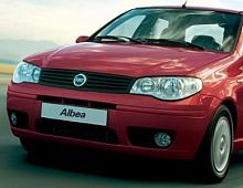 Imagine Dezmembrez Fiat Albea 2006 2011 Piese Auto