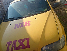 Imagine Dezmembrez Fiat Albea An 2005 Piese Auto