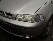 Imagine Dezmembrez Fiat Albea An 2006 Motor 1 4 Benzina Piese Auto