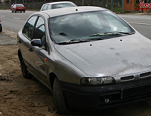 Imagine Dezmembrez Fiat Brava 1 6 Benzina An 1999 Piese Auto
