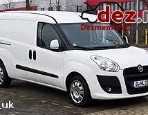 Imagine Dezmembrez Fiat Doblo 1 3 Diesel An 2010 Piese Auto