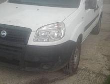 Imagine Dezmembrez Fiat Doblo An 2008 1 3 Multejet Si 1 4 Benzina Piese Auto