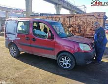 Imagine Dezmembrez Fiat Dobloo 1 9 Multijet 2007 Piese Auto