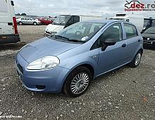 Imagine Dezmembrez Fiat Grande Punto 1 3 Mjet An 2005 2012 Piese Auto