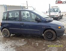 Imagine Dezmembrez Fiat Multipla Din 2001 Piese Auto