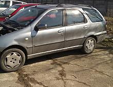 Imagine Dezmembrez Fiat Palio Piese Auto