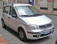 Imagine Dezmembrez Fiat Panda 1 2 benzina An 2008 Piese Auto