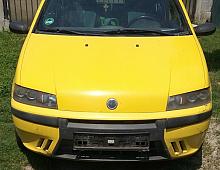 Imagine Dezmembrez Fiat Punto 1 2 16v Sau Vand Pt Dezmembrare Piese Auto