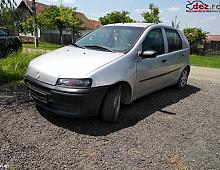 Imagine Dezmembrez Fiat Punto 1 2 3usi /5usi Piese Auto