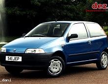 Imagine Dezmembrez Fiat Punto An 1999-2003 Piese Auto
