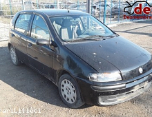Imagine Dezmembrez Fiat Punto An 2002 Motorizare 1 2 Benzina Kw 44 Piese Auto