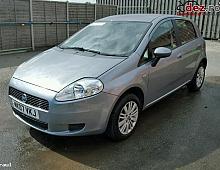 Imagine Dezmembrez Fiat Punto Grande 1 9jtd Piese Auto