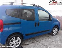 Imagine Dezmembrez Fiat Qubo An 2009 Piese Auto