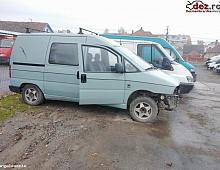 Imagine Dezmembrez Fiat Scudo 1 9 Diesel An 1997 Piese Auto