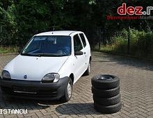 Imagine Dezmembrez Fiat Seicento Piese Auto