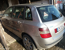 Imagine Dezmembrez Fiat Stilo 1 9 Jtd 2001 Piese Auto