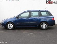 Imagine Dezmembrez Fiat Stilo 2005 Piese Auto