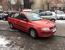 Imagine Dezmembrez Fiat Stilo Sw 1 6 16 V 2004 Piese Auto