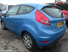 Imagine Dezmembrez Ford Fiesta 1 2 An 2010 Piese Auto