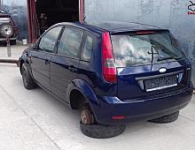 Imagine Dezmembrez Ford Fiesta 1 4 Tdci 70 Cp An 2003 Piese Auto