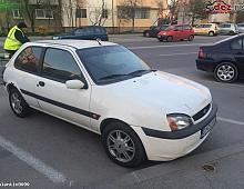 Imagine Dezmembrez Ford Fiesta 2001 Diesel Piese Auto
