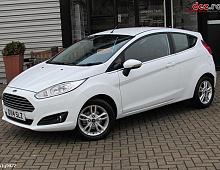 Imagine Dezmembrez Ford Fiesta 2013 Piese Auto