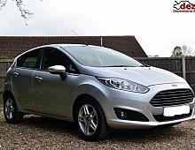 Imagine Dezmembrez Ford Fiesta 2015 Piese Auto