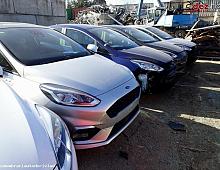 Imagine Dezmembrez Ford Fiesta Mk6 2008 2018 Piese Auto
