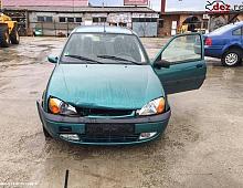 Imagine Dezmembrez Ford Fiesta Motorizare 1254 16 Valve 55kw Dhf Piese Auto