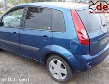 Imagine Dezmembrez Ford Fiesta V An 2008 Motorizare 1 4 Tdci Piese Auto