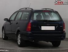 Imagine Dezmembrez Ford Focus 2004 Piese Auto