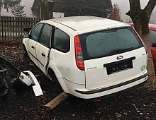 Imagine Dezmembrez Ford Focus Piese Auto