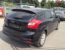 Imagine Dezmembrez Ford Focus 1 0 Ecoboost Mk3 Hatchbach Volan Stanga Piese Auto