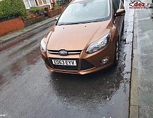 Imagine Dezmembrez Ford Focus 1 6 Hdi 2014 T1db Piese Auto