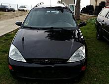 Imagine Dezmembrez Ford Focus 1 8 Tddi 90 Cp An 2001 Piese Auto