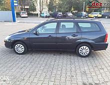 Imagine Dezmembrez Ford Focus 1 Din 2001 1 8 Tddi Piese Auto