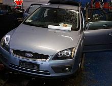 Imagine Dezmembrez Ford Focus 2 Hatchback 1 6 Tdci 2006 Motor Hhda Piese Auto