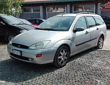 Imagine Dezmembrez Ford Focus 2001 Piese Auto
