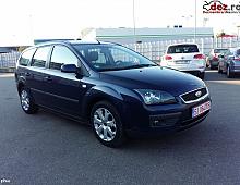 Imagine Dezmembrez Ford Focus 2005 Motor 1 6 Tdci 80 Kw(109 Cp) Piese Auto