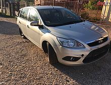 Imagine Dezmembrez Ford Focus 2010 Motor 1 6 Tdci Piese Auto